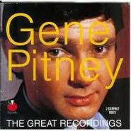 Gene Pitney, The Great Recordings (CD)