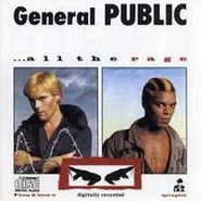 General Public, ...All The Rage (CD)