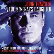 Carter Burwell, The General's Daughter [Score] (CD)