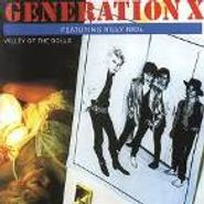 Generation X, Valley Of The Dolls [Bonus Tracks] (CD)