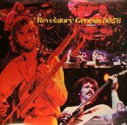 Genesis, Revelatory Genesis 80:78 [Promo] (LP)