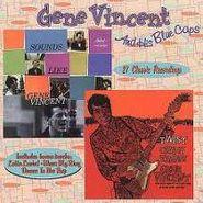 Gene Vincent, Sounds Like / Crazy Times (CD)
