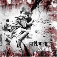 Various Artists, Genocide In Sudan (CD)