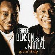 George Benson, Givin' It Up (CD)