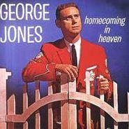 George Jones, Homecoming In Heaven (CD)