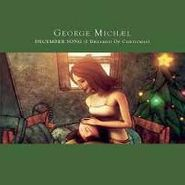 George Michael, December Song (I Dreamed Of Christmas) (CD)