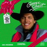 George Strait, Merry Christmas Strait to You (CD)
