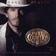 George Strait, Pure Country [OST] (CD)