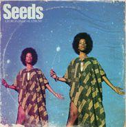 Georgia Anne Muldrow, Seeds (CD)