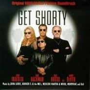 Various Artists, Get Shorty [OST] (CD)