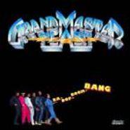 Grandmaster Flash, Ba-Dop-Boom-Bang (CD)