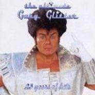 Gary Glitter, The Ultimate Gary Glitter [Import] (CD)