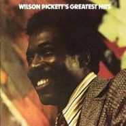 Wilson Pickett, Wilson Pickett's Greatest Hits (CD)