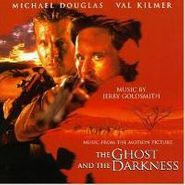 Jerry Goldsmith, The Ghost And The Darkness [OST] (CD)