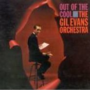 The Gil Evans Orchestra, Out Of The Cool [Bonus Track] (CD)