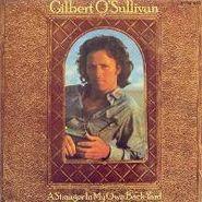 Gilbert O'Sullivan, Stranger in My Own Back Yard [Import] (CD)