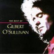 Gilbert O'Sullivan, The Best Of Gilbert O'Sullivan (CD)
