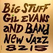 Gil Evans, Big Stuff! (LP)
