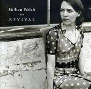 Gillian Welch, Revival (CD)
