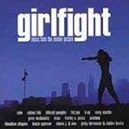 Various Artists, Girlfight [OST] (CD)