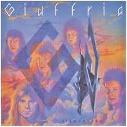 Giuffria, Silk + Steel (CD)
