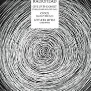 """Radiohead, Give Up The Ghost/Codex (12"""")"""