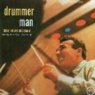 Gene Krupa, Drummer Man (CD)
