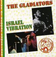 The Gladiators, Live At Reggae Sunsplash (CD)