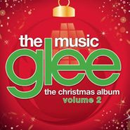 Various Artists, Glee: The Music, The Christmas Album Vol. 2 (CD)