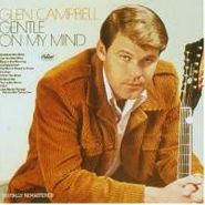 Glen Campbell, Gentle On My Mind (CD)