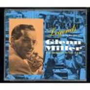 Glenn Miller, Big Band Legends (CD)