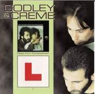 Godley & Creme, Music From 'Consequences' + L (CD)