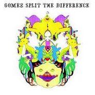 Gomez, Split The Difference (CD)