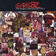 Gorillaz, Singles Collection: 2001-2011 (LP)
