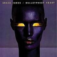 Grace Jones, Bulletproof Heart (CD)