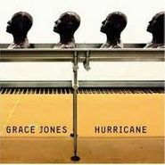 Grace Jones, Hurricane (CD)