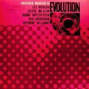 Grachan Moncur III, Evolution (LP)