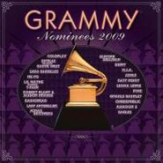 Various Artists, 2009 Grammy Nominees (CD)