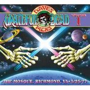 Grateful Dead, Dave's Picks Volume 1: The Mosque, Richmond, VA 5/25/77 (CD)