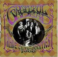 Grateful Dead, Rare Cuts & Oddities 1966 (CD)
