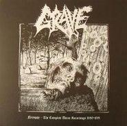 Grave, Necropsy - The Complete Demo Recordings 1986-1991 [Import, Color Vinyl] (LP)