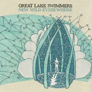 Great Lake Swimmers, New Wild Everywhere [Deluxe Edition] (CD)