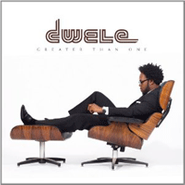 Dwele, Greater Than One (CD)