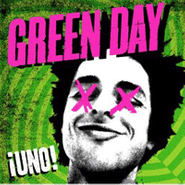 Green Day, Uno! (CD)