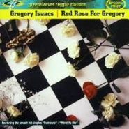 Gregory Isaacs, Red Roses For Gregory (CD)