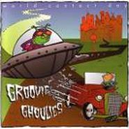 Groovie Ghoulies, World Contact Day (CD)