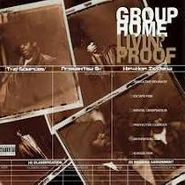 Group Home, Livin' Proof (CD)