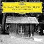 Herbert, Mahler:Gustav MahlerRecomposed By Matthew Herbert (CD)