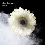Guy Gerber, Fabric 64 (CD)