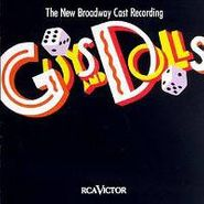 Various Artists, Guys & Dolls [New Broadway Cast] (CD)